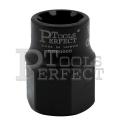 """1/2""""DR. SPECIAL 6 POINTS SOCKET 10 S X 38 MM (L) EG90008"""