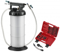 Oil Dispensing Series/ ATF ADAPTOR