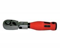 Stubby& Flexible Ratchet Handle