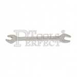 DOUBLE OPEN WRENCH 7310
