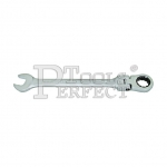 RATCHETING FLEXIBLE COMBINATION WRENCH