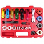 21PCS FUEL & AIR CONDITIONING TOOL KIT AC60008A