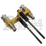 FUEL INJECTOR INSTALL & REMOVE TOOL - BMW ( N20 / N26 / N55 ) EG37006